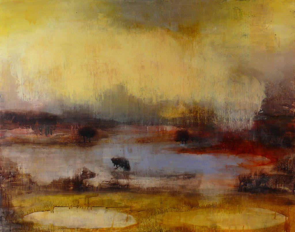 Anne Brérot - le grand nuage