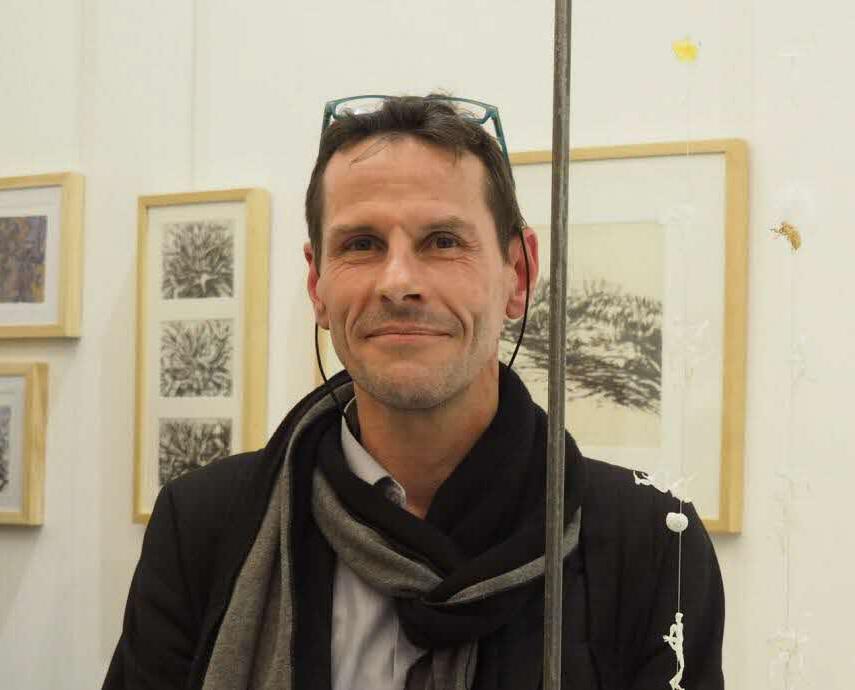 Bortoluzzi _gerard artiste biennale 2020